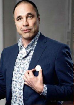 Андрей Соколов - актер: личная жизнь, жена, дети