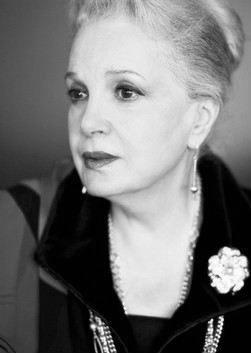 Элина Мазур - полная биография