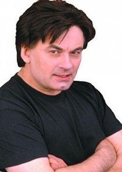 Александр Серов - полная биография