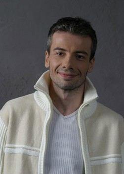 Андрей кузнецов актер