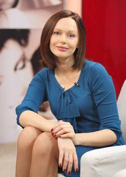 Секс ирина безрукова