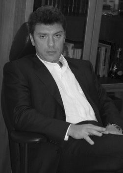 Борис немцов биография фото узнай