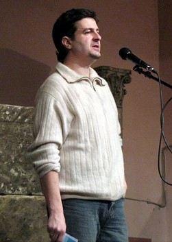 Биография Константина Арбенина - Российские актеры.