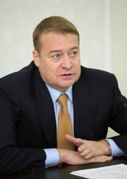 Леонід игоревич Маркелов