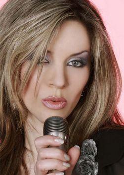 фото певица людмила соколова