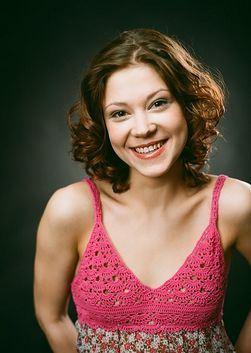 фото актриса мария пирогова