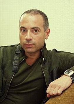 Биография Михаила Грушевского - Режиссеры.
