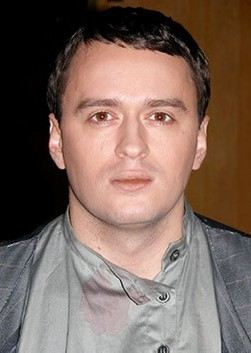 актер сергей маврин фото