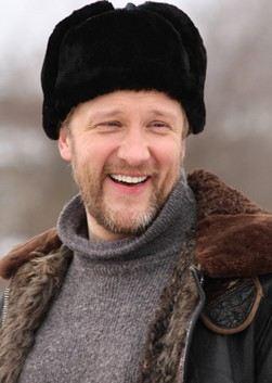 Горобченко сергей актер жена дети
