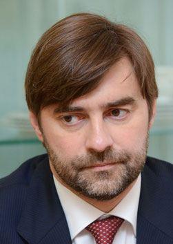 Железняк Сергей Владимирович - компромат, биография, образование, национальность