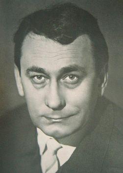 Владимир Самойлов биография актера, фото, личная жизнь ...