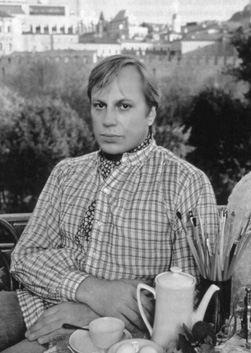 Юрий Хованский - полная биография