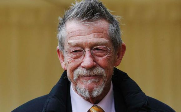 British actor John Hurt died at the age of 78