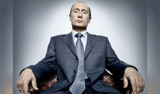 Vladimir Putin more than once led the rating of the most powerful people