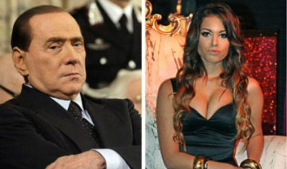Silvio Berlusconi has a bad name in his homeland
