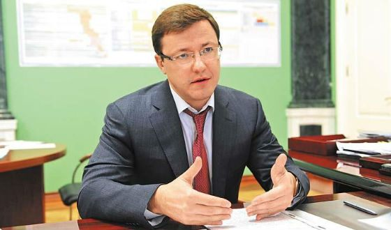 Azarov - Candidate of Economic Sciences
