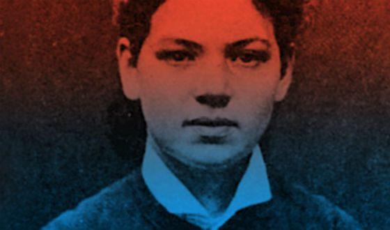 Gesya Gel'fman was born in a wealthy Jewish family