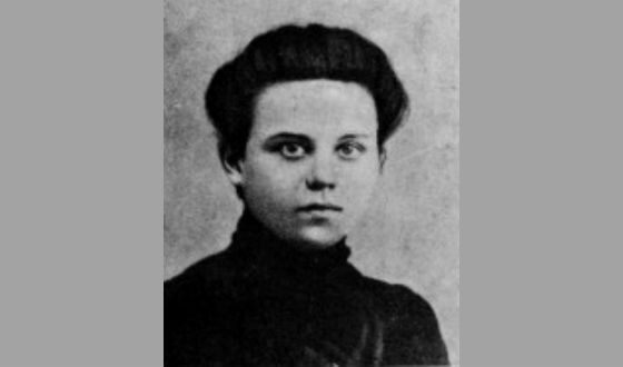 Zinaida Konoplyannikova started by going to the people, and ended with terror