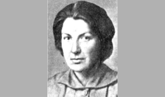 Terrorist Irina Kakhovskaya was a very educated woman