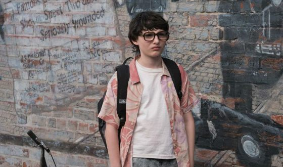 Viewers remember Richie Tozier performed by Finn Wolfhard due to his bad jokes