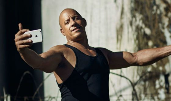 Vin Diesel is the star of the Hollywood blockbuster
