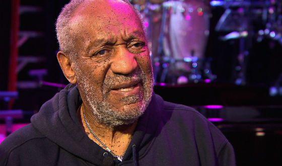 Bill Cosby accused several dozen women of harassment