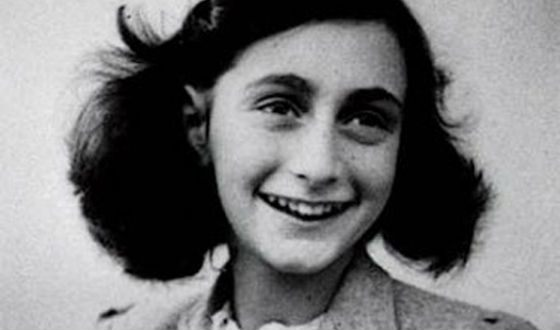 The Diary of Anne Frank - an invaluable document of the Second World War