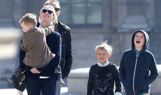 Кейт Бланшетт – биография, фото, личная жизнь, муж, дети, рост и ...