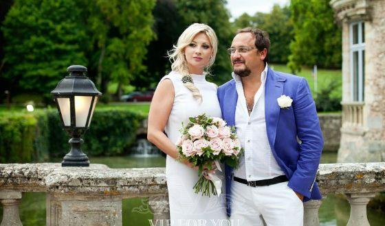 Свадьба стаса михайлова подарок жене купить розы 1, 5 м
