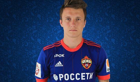 Никита сергеевич головин футбол фото
