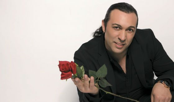 Singer ian marti