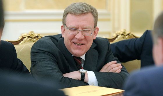 Kudrin: Russia has run out of money to pay pensions