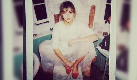 Suki Waterhouse before she became famous