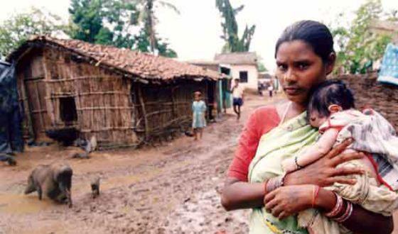 Индийские сборщики налогов давили на жалость