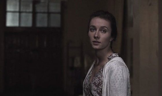 Кристина Казинская в сериале «Звено»