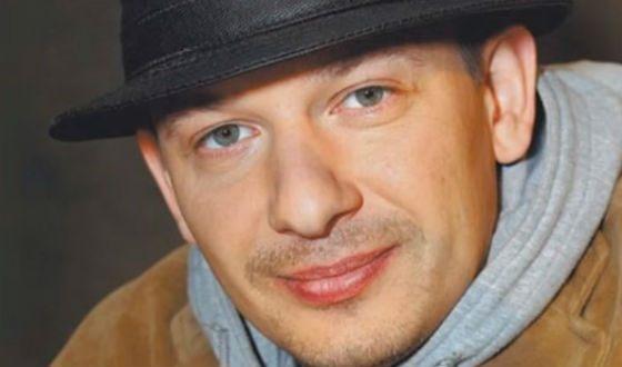 Дмитрий Марьянов умер в возрасте 47 лет