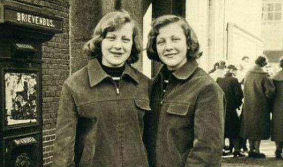 самые старые близняшки проститутки