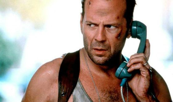 """Film franchise """"Die Hard"""" will receive a second birth"""
