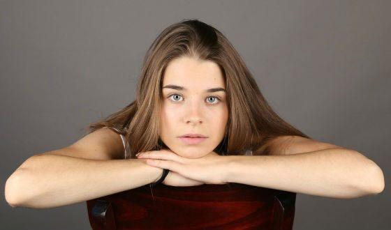 Valeria Burduzh's height - 173 cm