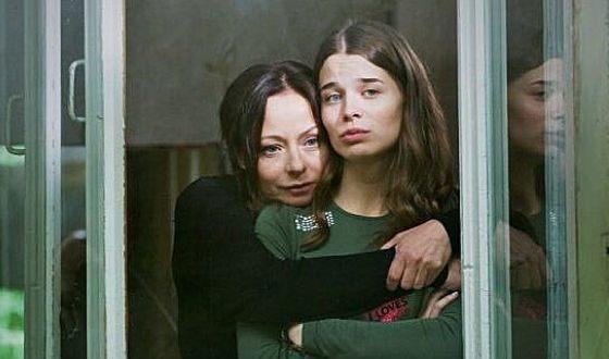 """Double solid"": Valeria Burzhuda and Eugene Dobrovolskaya"
