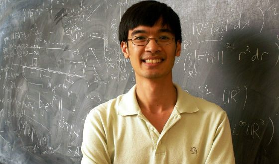 Terence Tao - the smartest person in the world