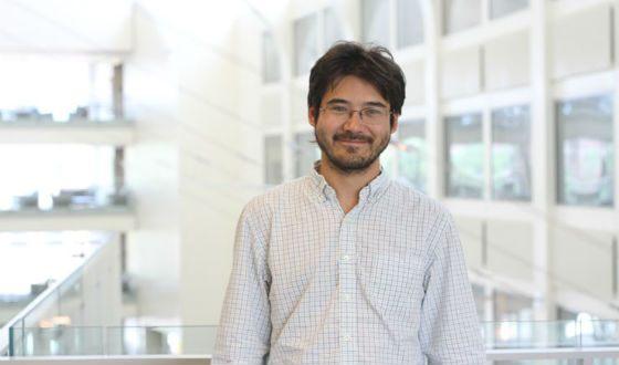 Christopher Hirata began working with NASA at 16