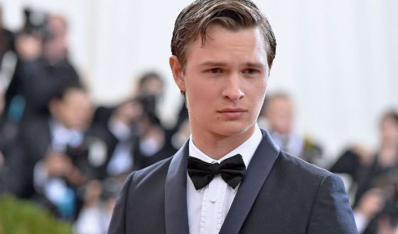 Ansel Elgort will play a young man who lost mother in the terrorist attack