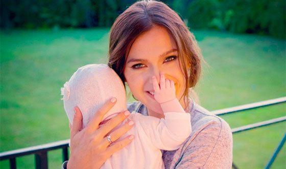 Elena Temnikova almost lost her daughter during childbirth
