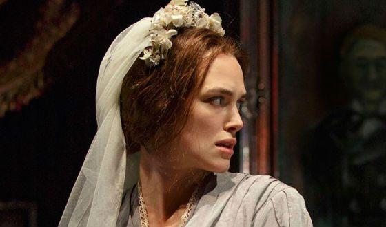 Keira Knightley – bi...