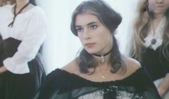 Кадр из фильма «Вечный муж»