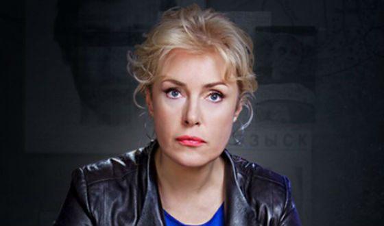 «Своя чужая»: Мария Шукшина в роли Александры Маринец