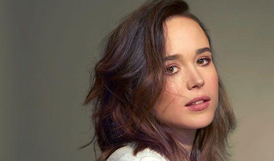 Эллен Пейдж (Ellen Page) – биография, фото, личная жизнь и ... эллен пейдж рост и вес