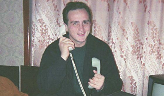 В начале 90-х Кантемир Карамзин начал карьеру предпринимателя в Петропавловске-Камчатском