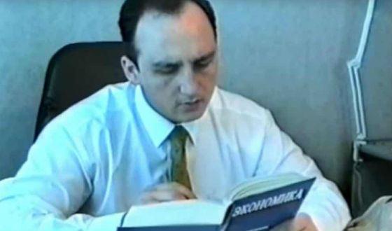 К первому процессу будущий юрист Кантемир Карамзин готовился по учебникам и гражданскому кодексу